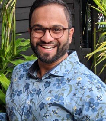 Zakariya Muqtadir