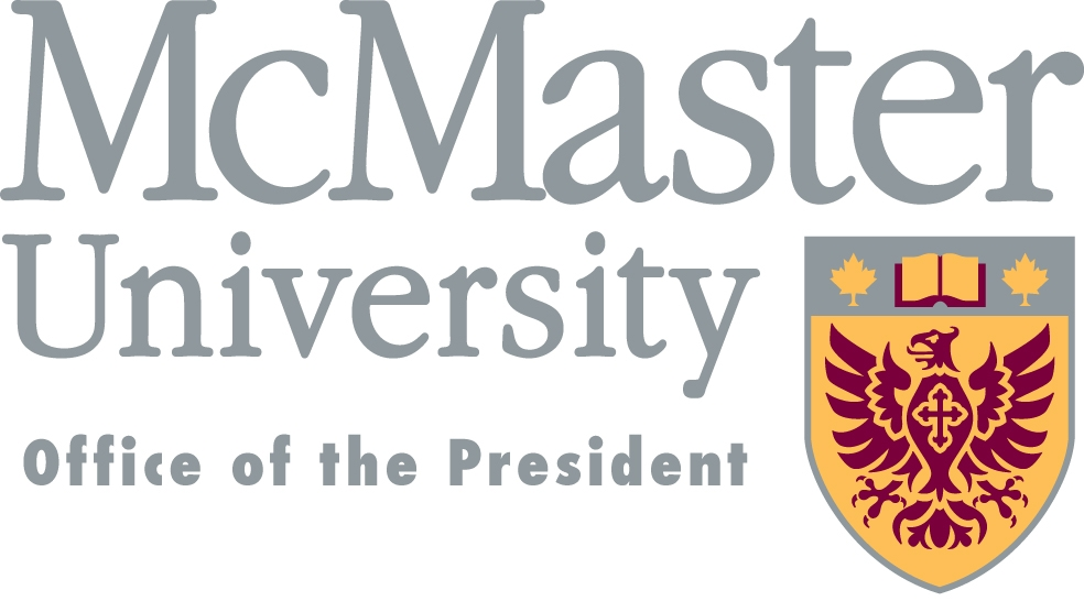 McMaster President's Office