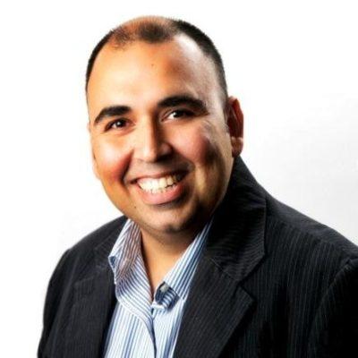 Mahmood Qasmi